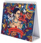 Stoni kalendar Deluxe 2021 - Frida Khalo