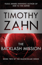 THE BACKLASH MISSION (THE BLACKCOLLAR SERIES, BOOK 2)