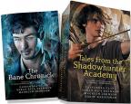 THE BANE CHRONICLES / TALES FROM THE SHADOWHUNTER ACADEMY