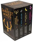 THE DARKEST MINDS SERIES COLLECTION - 4 BOOKS SET