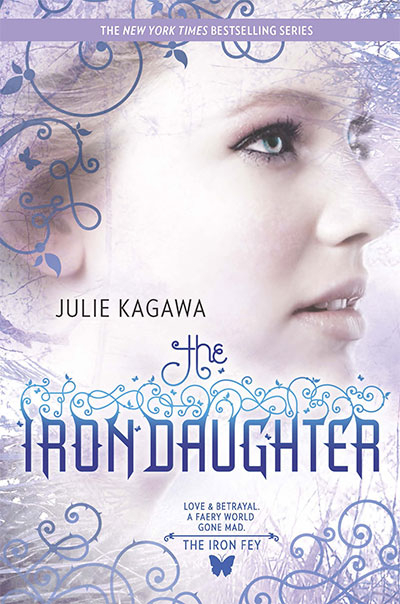 The Iron Daughter Special Edition (The Iron Fey, Book 2)