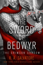 The Sword Of Bedwyr (The Crimson Shadow, Book 1)