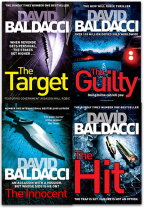 WILL ROBIE SERIES COLLECTION - 4 BOOKS SET
