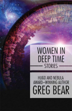 WOMEN IN DEEP TIME: STORIES