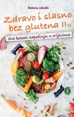 Zdravo i slasno bez glutena 2