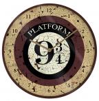Zidni sat - Harry Potter, Platform 9 3/4