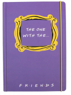 Agenda - Friends, The One With The..., A5