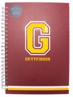 Agenda - Harry Potter, G For Gryffindor, A4