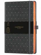 Agenda - Honeycomb Copper, 13x21