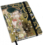 Agenda - Klimt, The Kiss