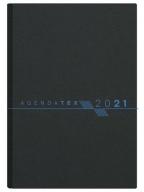 Agenda - Tex Pocket, Weekly, 2021