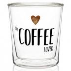 Čaša - Coffee Lover, Doublewall