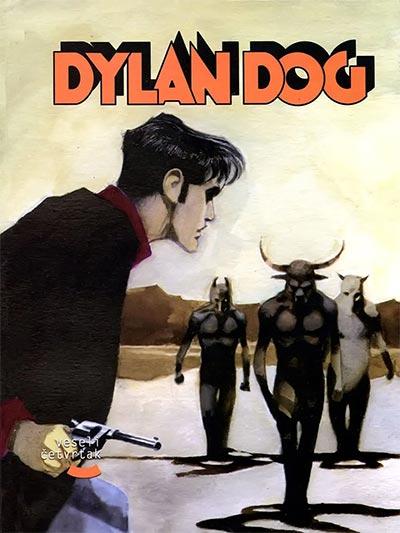 Dylan Dog - knjiga 8