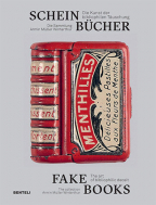 Fake Books: The Art Of Bibliophilic Deceit