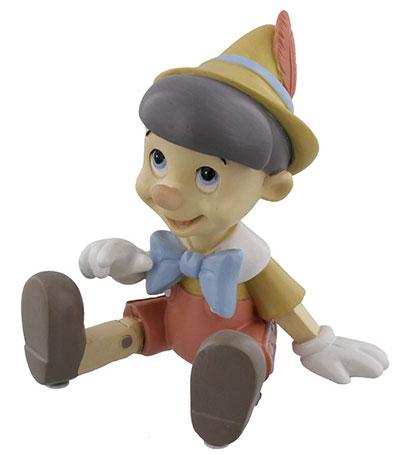 Figura - Disney, Magical Moments, Pinocchio