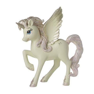 Figura - Standing Unicorn