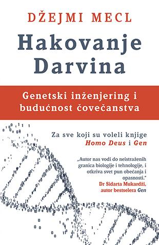 Hakovanje Darvina