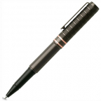 Hugo Boss Rollerball Pen, Level Structure Gun