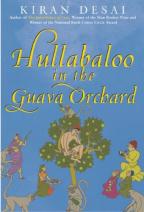 HULLABALOO IN THE GUAVA ORCHARD