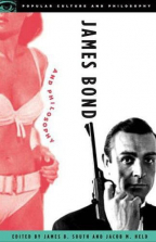 JAMES BOND AND PHILOSOPHY: QUESTIONS ARE FOREVER (POPULAR CULTURE AND PHILOSOPHY, 23)