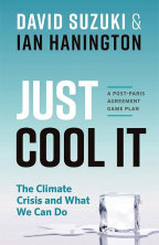 Just Cool It!: The Climate Crisis And What We Can Do