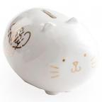 Kasica - Lucky Penny Kitty Cash