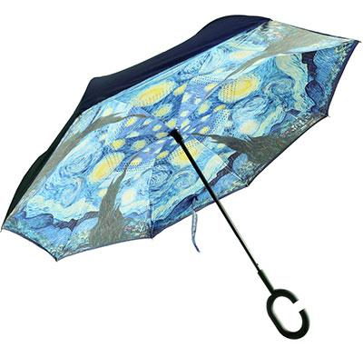 Kišobran - Van Gogh, The Starry Night