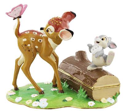 Kutija za nakit - Disney, Bambi & Friends