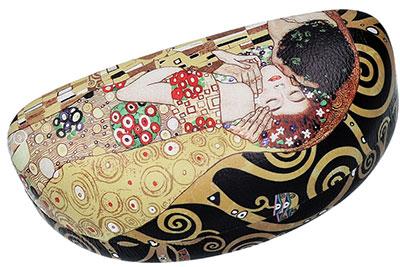 Kutija za naočare - Klimt, The Kiss