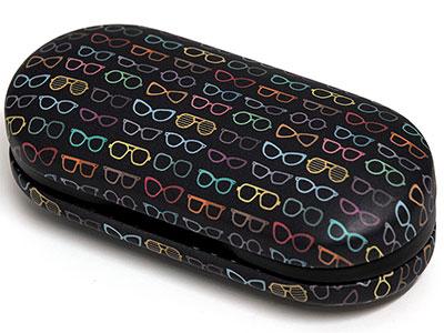 KutIja za naočare i kontaktna sočiva - Twin