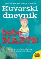 Kuvarski dnevnik bebe marte - XI izdanje