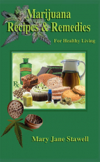 Marijuana Recipes And Remedies For Healthy Living