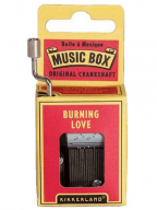 Muzička kutija - Music Box, Burning Love