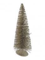 Novogodišnja dekoracija - Champagne Tree