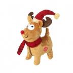 Novogodišnja figura - Dancing Dog