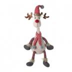 Novogodišnja figura - Dancing Reindeer