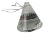 Novogodišnji ukras - Clear Cone