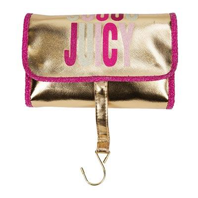 Organajzer za kozmetiku - Juicy Couture, Gold, Sooo Juicy