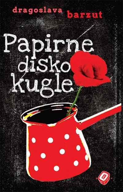 PAPIRNE DISKO KUGLE