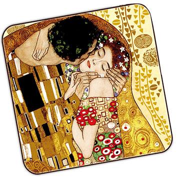 Podmetač - Klimt, The Kiss