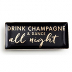 Posuda - Drink Champagne & Dance All Night