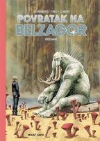 Povratak na Belzagor: Integral
