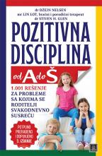 Pozitivna disciplna od A do Š