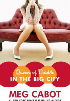 QUEEN OF BABBLE IN THE BIG CITY: 2