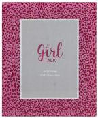 Ram - Girl Talk, Pink Leopard