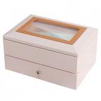 Ram/Kutija za nakit - Pink