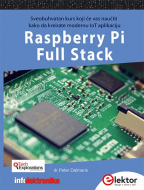 Raspberry Pi Full Stack