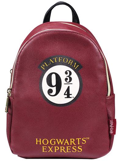 Ruksak - Harry Potter, Platform 9 3/4, S