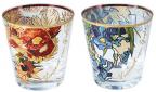 Set čaša za viski - Van Gogh, Starry Night/Caffe