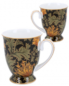 Set šolja - William Morris